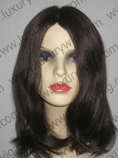 Euro Longer Hair Jewish Wig In Stock Click Here