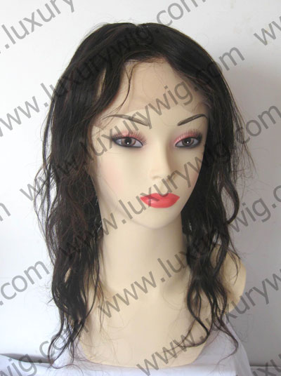FW-001 10 #1B/33 Lace Wig