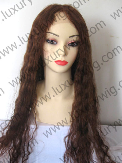 FW-010 24 #33 Lace Wig