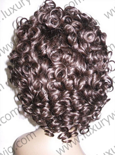 HW-005 Tight Curl