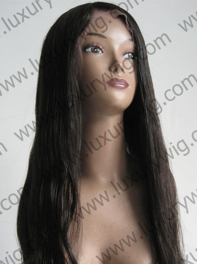 FW-012 18 #4 Lace Wig