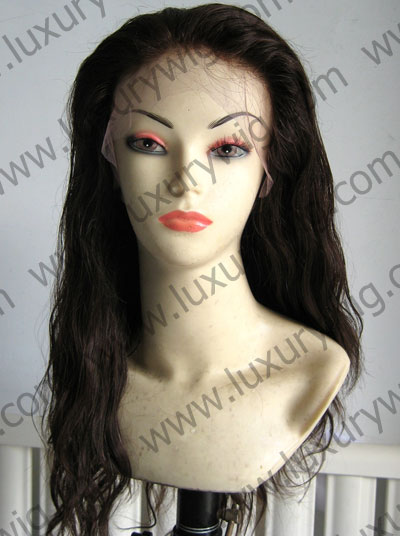FW-016 18 #2 Lace Wig