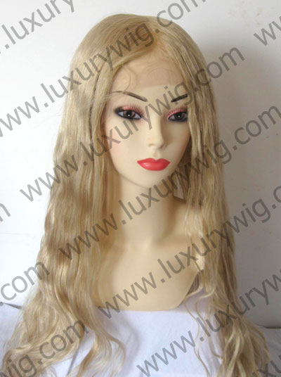 FW-011 20 #613 Lace Wig